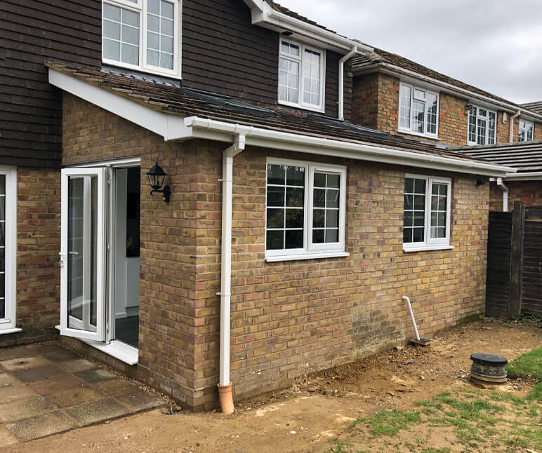 Builders in Marlow - Home Extension